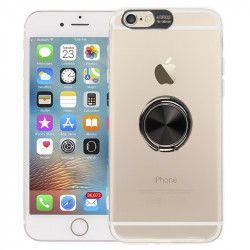 ETUI 3w1 RING 360 IPHONE 6 4.7'' TRANSPARENTNY