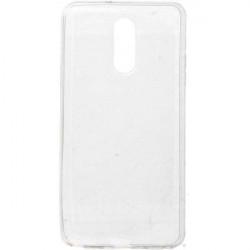 ETUI CLEAR 0.3mm NA TELEFON LG Q STYLUS TRANSPARENTNY