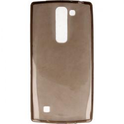 ETUI SLIM CLEAR 0.3mm LG MAGNA CZARNY