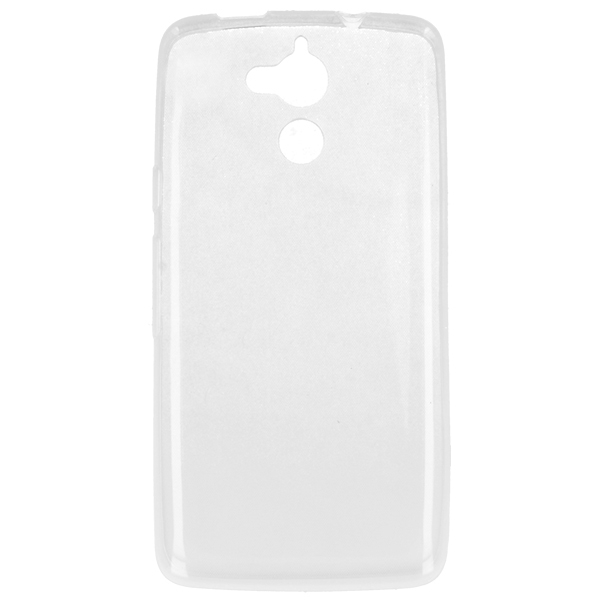 ETUI SLIM CLEAR 0.3mm ETUI NA TELEFON ACER LIQUID Z410 TRANSPARENTNY