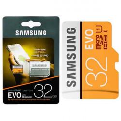 KARTA PAMIĘCI MICRO SD 32GB CLASS 10 SAMSUNG