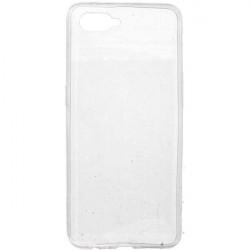 ETUI CLEAR 0.3mm NA TELEFON OPPO RX17 NEO TRASPARENTNY