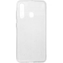 ETUI CLEAR 0.3mm NA TELEFON SAMSUNG GALAXY A60 TRANSPARENTNY