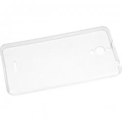ETUI SLIM CLEAR 0.3mm ALCATEL PIXI 4 6.0 TRANSPARENTNY