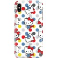 APPLE IPHONE XS MAX  HELLO KITTY WZÓR HK119