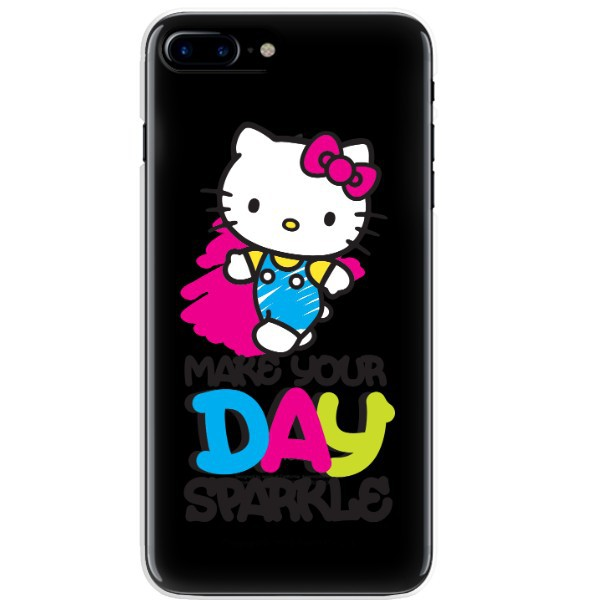 APPLE IPHONE 7 PLUS / 8 PLUS  HELLO KITTY WZÓR HK104