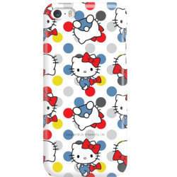 APPLE IPHONE 5 / 5S / SE  HELLO KITTY WZÓR HK119