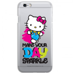 APPLE IPHONE 6 / 6S  HELLO KITTY WZÓR HK104