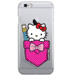 APPLE IPHONE 6 / 6S  HELLO KITTY WZÓR HK112
