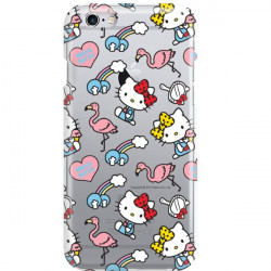 APPLE IPHONE 6 / 6S  HELLO KITTY WZÓR HK132