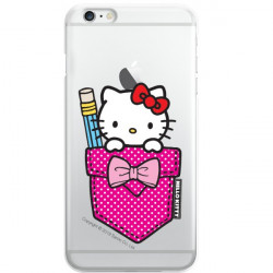 APPLE IPHONE 6 PLUS / 6S PLUS  HELLO KITTY WZÓR HK112