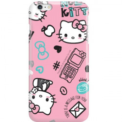 APPLE IPHONE 6 PLUS / 6S PLUS  HELLO KITTY WZÓR HK128