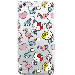 APPLE IPHONE 6 PLUS / 6S PLUS  HELLO KITTY WZÓR HK132