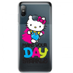 HTC U12 LIFE  HELLO KITTY WZÓR HK104