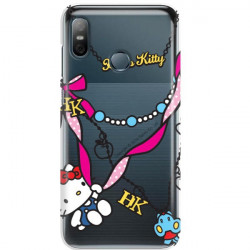 HTC U12 LIFE  HELLO KITTY WZÓR HK110