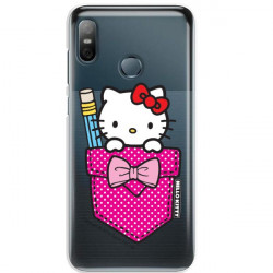 HTC U12 LIFE  HELLO KITTY WZÓR HK112