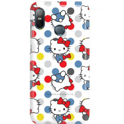 HTC U12 LIFE  HELLO KITTY WZÓR HK119
