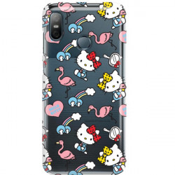 HTC U12 LIFE  HELLO KITTY WZÓR HK132