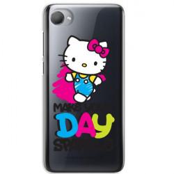HTC DESIRE 12  HELLO KITTY WZÓR HK104