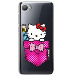 HTC DESIRE 12  HELLO KITTY WZÓR HK112