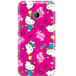 HTC U11 LIFE  HELLO KITTY WZÓR HK101