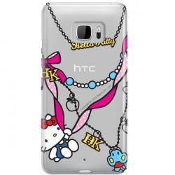 HTC U ULTRA  HELLO KITTY WZÓR HK110