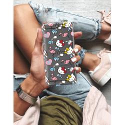 ETUI NA TELEFON HTC ONE A9  HELLO KITTY WZÓR HK132