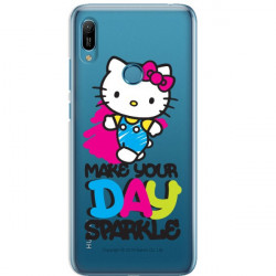 HUAWEI Y6 2019  HELLO KITTY WZÓR HK104