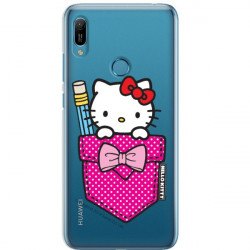 HUAWEI Y6 2019  HELLO KITTY WZÓR HK112