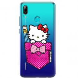 HUAWEI Y7 2019  HELLO KITTY WZÓR HK112