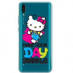 HUAWEI Y9 2019  HELLO KITTY WZÓR HK104