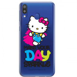 SAMSUNG GALAXY M20  HELLO KITTY WZÓR HK104