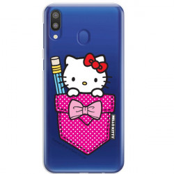 SAMSUNG GALAXY M20  HELLO KITTY WZÓR HK112