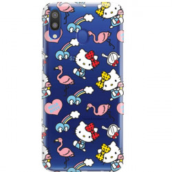 SAMSUNG GALAXY M20  HELLO KITTY WZÓR HK132