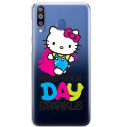 SAMSUNG GALAXY M30  HELLO KITTY WZÓR HK104