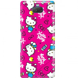 SONY XPERIA XA3  HELLO KITTY WZÓR HK101