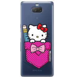SONY XPERIA XA3  HELLO KITTY WZÓR HK112
