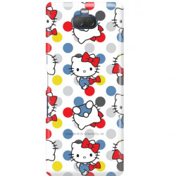 SONY XPERIA XA3  HELLO KITTY WZÓR HK119