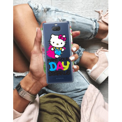 SONY XPERIA XA3  HELLO KITTY WZÓR HK126