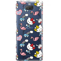 SONY XPERIA XA3  HELLO KITTY WZÓR HK132