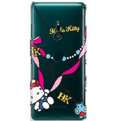 SONY XPERIA XZ3  HELLO KITTY WZÓR HK110