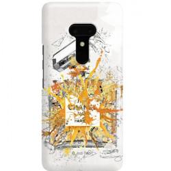 ETUI NA TELEFON HTC U12 PLUS  JODI PEDRI WZÓR JODI110