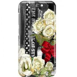 ETUI NA TELEFON HTC ONE A9  JODI PEDRI WZÓR JODI112