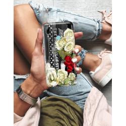 ETUI NA TELEFON HUAWEI P SMART 2019 JODI PEDRI WZÓR JODI112