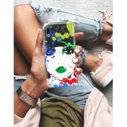 ETUI NA TELEFON HUAWEI Y6 2019 JODI PEDRI WZÓR JODI123