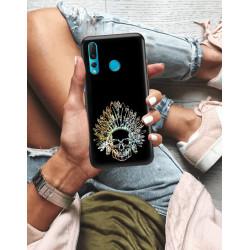 ETUI NA TELEFON HUAWEI NOVA 4 NEON MIENIĄCE SIĘ ZLN120