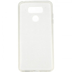 ETUI CLEAR 0.5mm LG G6 TRANSPARENTNY