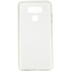 ETUI CLEAR 0.5mm LG G6 TRANSPARENTNY