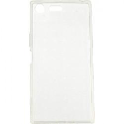 CLEAR 0.5mm ETUI NA TELEFON SONY XPERIA XZ PREMIUM G8141 TRANSPAREN