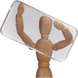 CLEAR 0.5mm ETUI NA TELEFON ALCATEL PIXI 4 5.0'' 5045 TRANSPARENTN